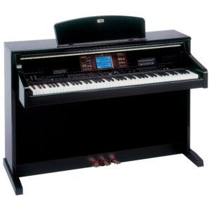 Ремонт электронных пианино и синтезаторов.
