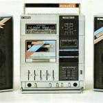 ремонт кассетного магнитофона