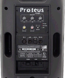 Ремонт Voice Systems PROTEUS - 180A