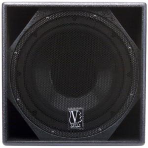 Ремонт Voice Systems SUB VS 10