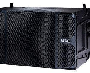 Ремонт Nexo STM M46