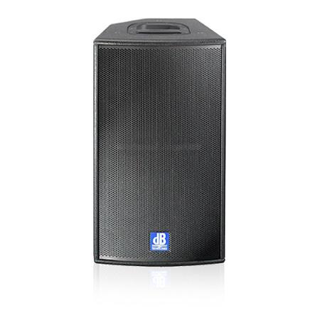Ремонт dB Technologies flexsys F15