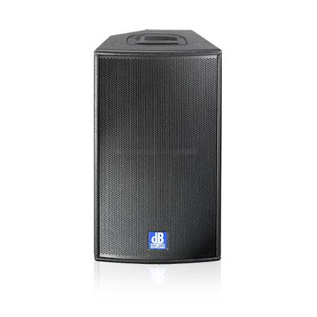 Ремонт dB Technologies flexsys F12