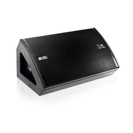 Ремонт dB Technologies DVX DM12