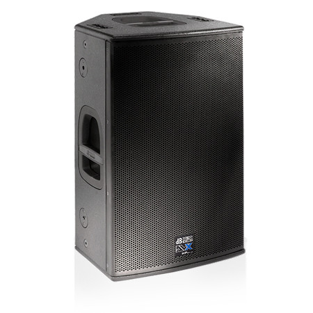 Ремонт dB Technologies DVX D15HP