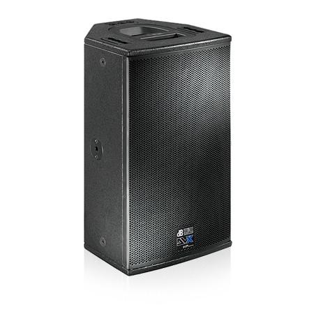 Ремонт dB Technologies DVX D10HP