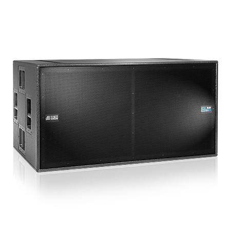 Ремонт dB Technologies DVA-S30N