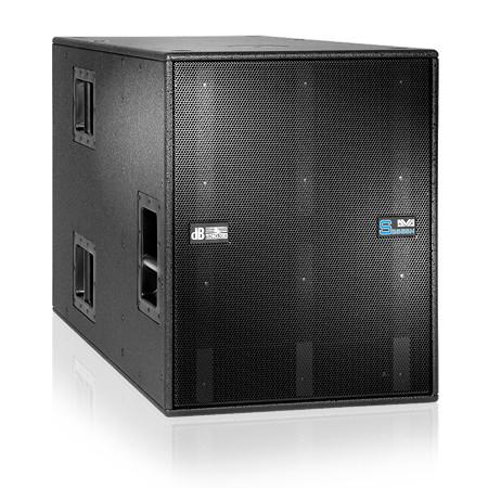 Ремонт dB Technologies DVA S2585N