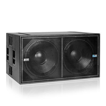 Ремонт dB Technologies DVA-S20