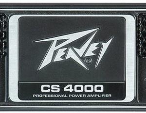 Ремонт PEAVEY CS 4000