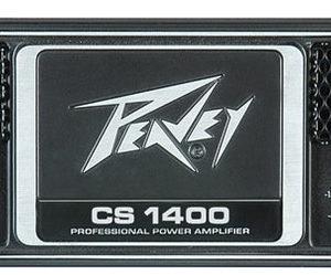 Ремонт PEAVEY CS 1400