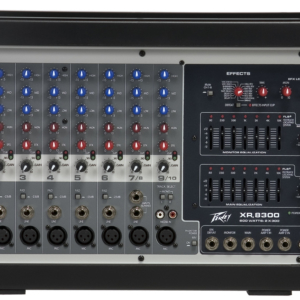 Ремонт PEAVEY XR 8300