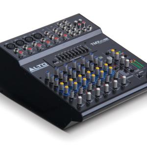 Ремонт Alto TMX80 DFX