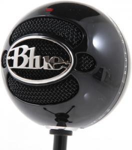 Ремонт Blue Snowball GB