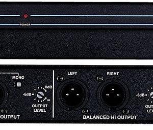Ремонт dB Technologies ASX18