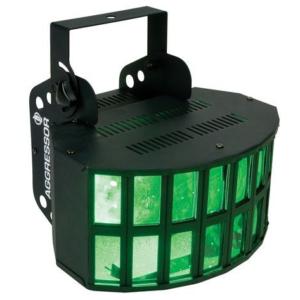 Ремонт American DJ Aggressor TRI LED