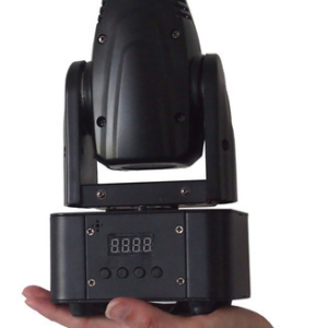 Ремонт Flash LED MOVING HEAD BEAM RGBW 10 W