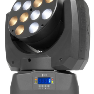Ремонт Chauvet Legend 412 VW