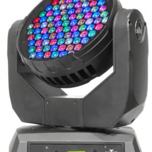 Ремонт Chauvet Q-Wash 560Z LED