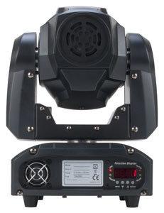 Ремонт American DJ X-Move LED 25R