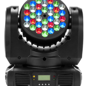 Ремонт American DJ Inno Color Beam LED