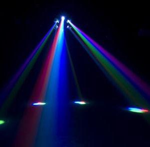 Ремонт American DJ Nucleus LED