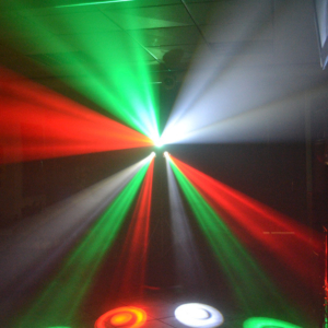 Ремонт Showlight LED FX300
