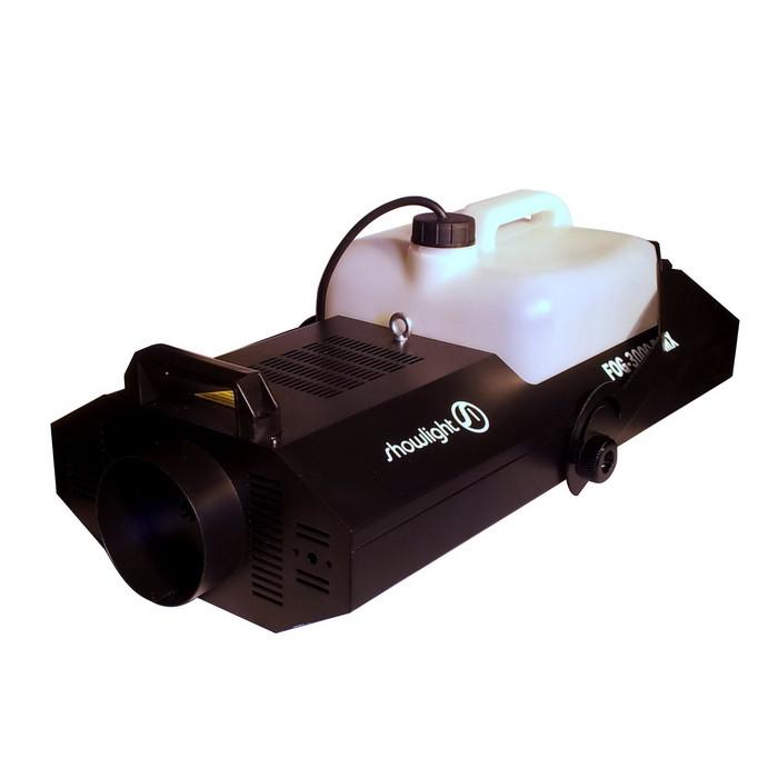 Ремонт Showlight FOG-3000DMX