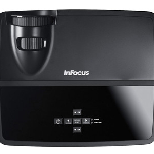 Ремонт 3D InFocus IN2124