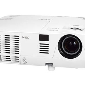 Ремонт 3D NEC V260 (V260G)