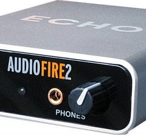 Ремонт Echo AudioFire 2