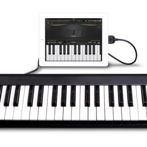 Ремонт LINE 6 MOBILE KEYS 49 клавишный USB MIDI контроллер для iPad, iPhone, Mac и PC
