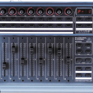 Ремонт Behringer BCF2000