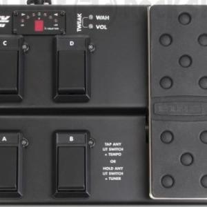 Ремонт LINE 6 FBV EXPRESS MK II USB FOOT CONTROLLER контроллер напольный c педалью экспресии для Vetta/HD147/X