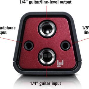 Ремонт LINE 6 SONIC PORT гитарный аудиоинтерфейс для iPod touch, iPhone и iPad