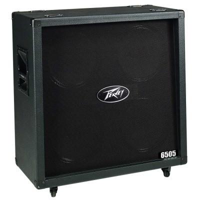 Ремонт PEAVEY 6505 412 Straight Cabinet