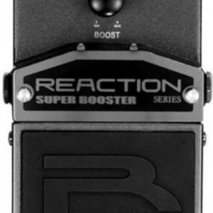 Ремонт Rocktron Reaсtion Super Booster Педаль эффектов бустер