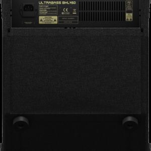Ремонт Behringer BXL450A