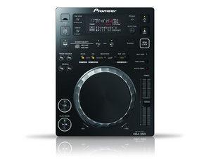 Ремонт Pioneer CDJ-350 DJ