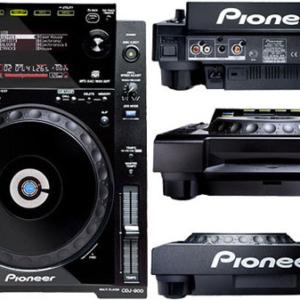 Ремонт Pioneer CDJ-900