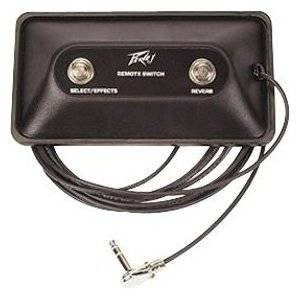 Ремонт PEAVEY 2-BUTTON STEREO FOOTSWITCH