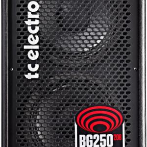 Ремонт  TC ELECTRONIC BG250-208
