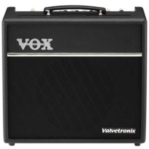 Ремонт  VOX VT40+ VALVETRONIX+