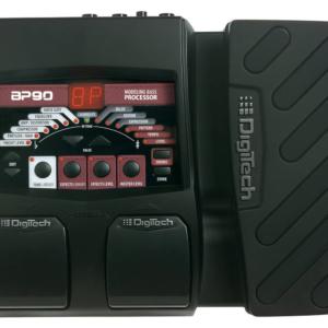 Ремонт DIGITECH BP90 BASS MODELLING PROCESSOR