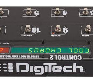Ремонт DIGITECH CONTROL2