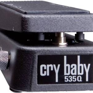 Ремонт  DUNLOP 535Q(B) CRYBABY