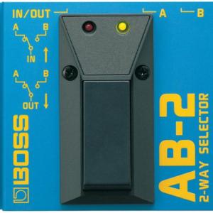 Ремонт BOSS AB-2