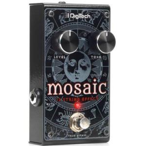 Ремонт DIGITECH MOSAIC 12-STRING