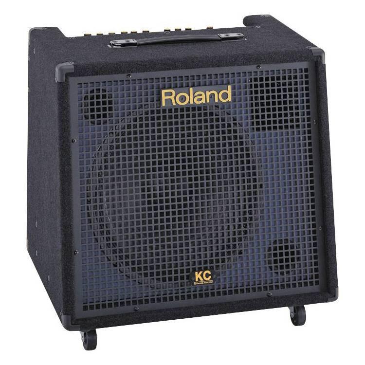 Ремонт ROLAND KC-550USD