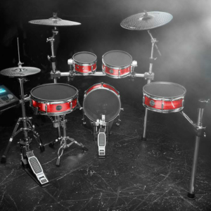 Ремонт  ALESIS STRIKE ZONE KIT
